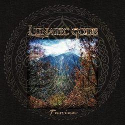 """LUNATIC GODS: Video-Clip vom """"Turiec"""" Album"""