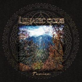 """LUNATIC GODS: Track vom """"Turiec"""" Album"""