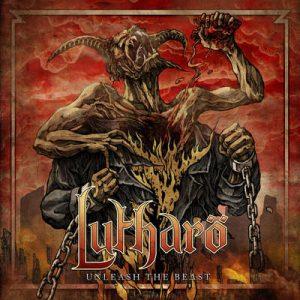 """LUTHARÖ: kündigen """"Unleash the Beast"""" EP mit Video an"""