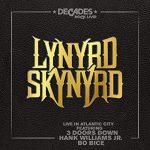 LYNYRD SKYNYRD: Live-Album mit Gästen