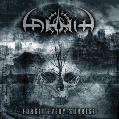 LAHMIA: Forget Every Sunrise [Eigenproduktion]