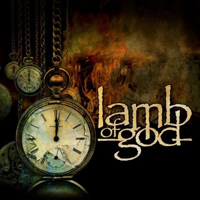 "LAMB OF GOD: Video ""Gears"" vom neuen Album ""Lamb Of God"""