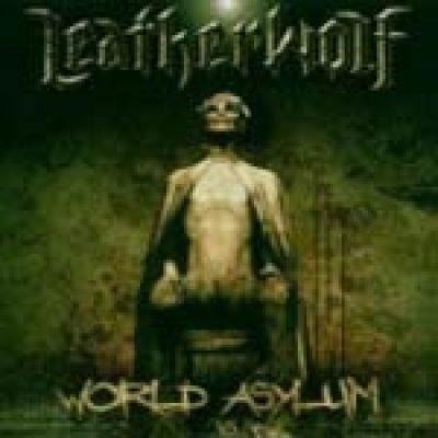 LEATHERWOLF: World Asylum