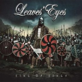 "LEAVES´ EYES: Neues Album ""King of Kings"" erscheint im September"