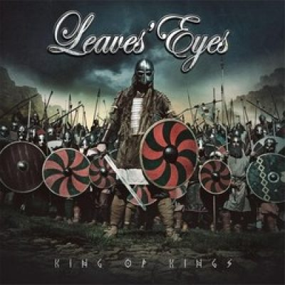 "LEAVES´ EYES: Song vom neuen Album ""King of Kings"""