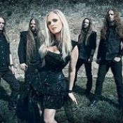 "LEAVES´ EYES: Video-Clip zu ""The Waking Eye"""