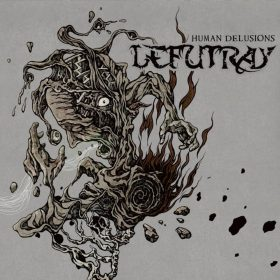 "LEFUTRAY: zweites Video vom ""Human Delusions""-ALbum"