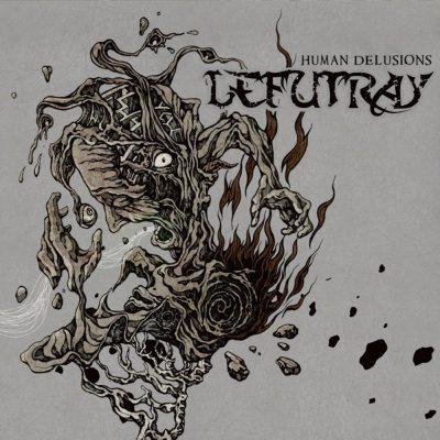"LEFUTRAY: neues Album ""Human Delusions"""