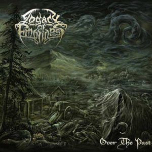 """LEGACY OF EMPTINESS: Track vom """"Over the Past""""-Album"""