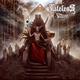 "LIFELESS: kündigen ""The Occult Mastery""-Album an"