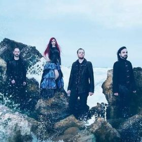 "LIGHT AMONG SHADOWS: Video-Clip vom ""Under the Waves""-Album"