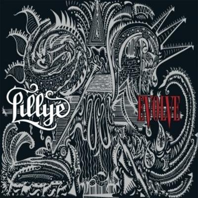 "LILLYE: Neues Album ""Evolve"""