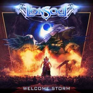"LIONSOUL: Video-Clip vom ""Welcome Storm""-Album"
