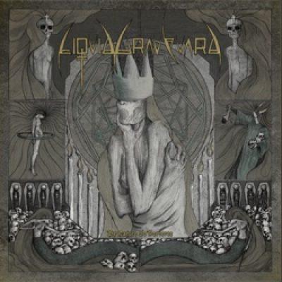 LIQUID GRAVEYARD: stellen drittes Album mit Track vor
