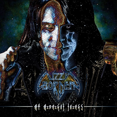 "LIZZY BORDEN: dritter Songs von ""My Midnight Things"""