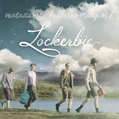 LOCKERBIE: Verträumt, hell und nostalgisch