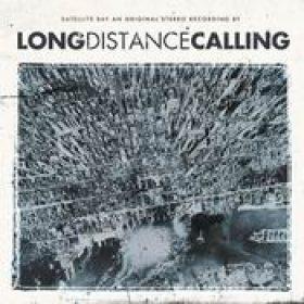 LONG DISTANCE CALLING: Satellite Bay
