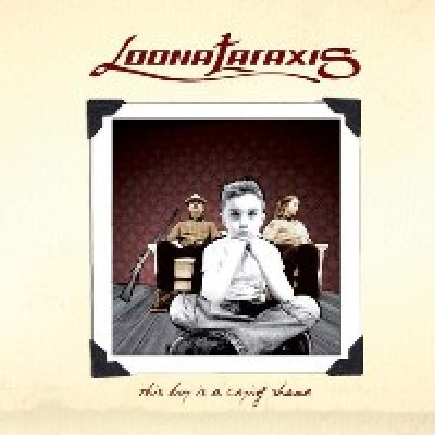LOONATARAXIS: This Boy Is A Crying Shame