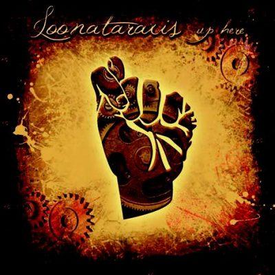 LOONATARAXIS: Up Here [Eigenproduktion]