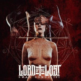"LORD OF THE LOST: neues Video ""We Were Young""vom Album ""Swan Songs III"", Livestream und Tour"