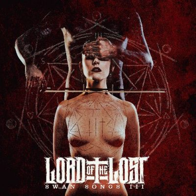 "LORD OF THE LOST: fünfter Song vom neuen Album ""Swan Songs III"", Livestream und Tour"