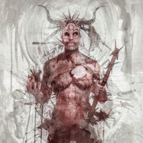 """LORD OF THE LOST: neues Video vom Album """"Thornstar"""" & Tour mit EQUILIBRIUM"""