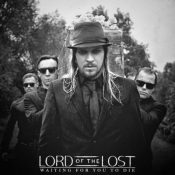 "LORD OF THE LOST: Lyric-Video vom ""Swan Songs II""-Album"