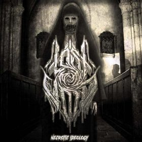 "LOST TO THE VOID: EP Titeltrack ""Necrotic Idealogy"" als Lyric-Video"