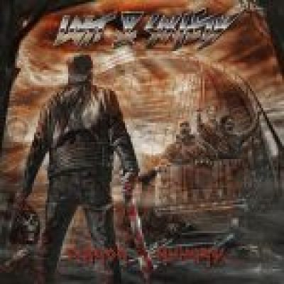 "LOST SOCIETY: dritter Trailer zu ""Terror Hungry"""