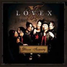 LOVEX: Divine Insanity