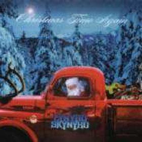 LYNYRD SKYNYRD: Christmas Time Again