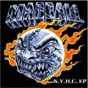 MADBALL: N.Y.H.C. EP