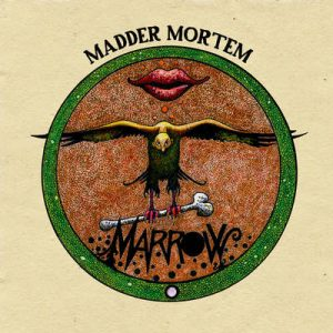 "MADDER MORTEM: Video-Clip vom ""Marrow"" Album"