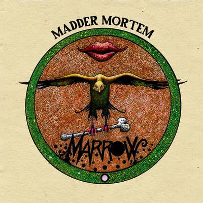 MADDER MORTEM: Marrow