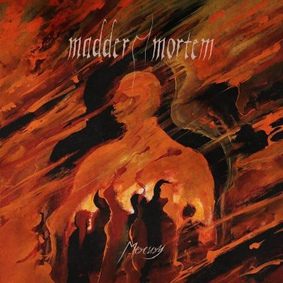 "MADDER MORTEM: Bonus-Track-Video vom ""Mercury"" Jubiläums Re-Release"