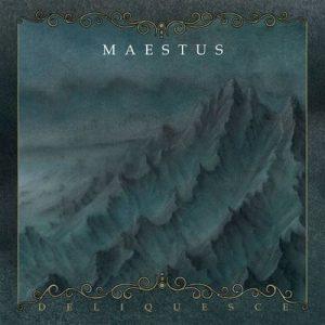 """MAESTUS: nächster Track vom """"Deliquesce"""" Album"""