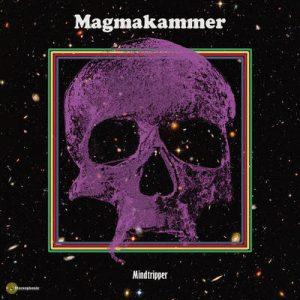 """MAGMAKAMMER: Video-Clip vom """"Mindtripper"""" Album"""