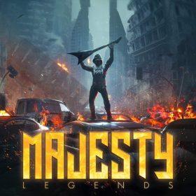 """MAJESTY: Video-Clip vom neuen """"Legends"""" Album"""