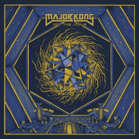 "MAJOR KONG: Track vom neuen Instrumental Stoner / Doom Album ""Off the Scale"""