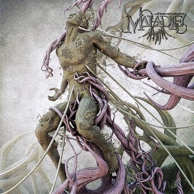 "MALADIE: Neues Album ""…of Harm and Salvation"""
