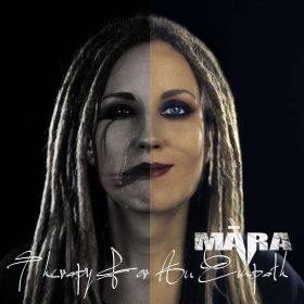 "MARA: weiterer Video-Clip von der ""Therapy For An Empath"" EP"