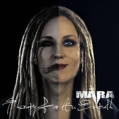 """MARA: weiterer Video-Clip von der """"Therapy For An Empath"""" EP"""