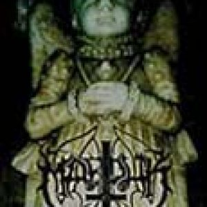 MARDUK: Blackcrowned [DVD]