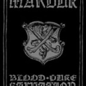 MARDUK: Blood Puke Salvation [DVD]