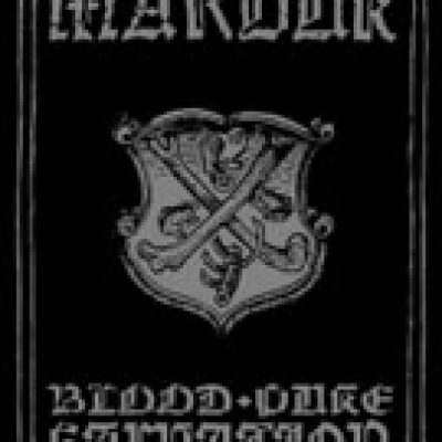 MARDUK: Blood Puke Salvation [DVD]