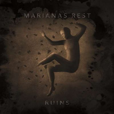 "MARIANAS REST: Lyric-Video vom ""Ruins"" Album"