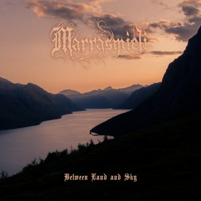 "MARRASMIELI: Track vom neuen Epic Pagan Black Metal Album ""Between Land and Sky"""