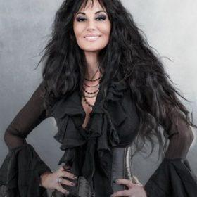 MARTINA EDOFF: Debütalbum im April