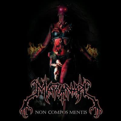 "MATIANAK: streamen ""Non Compos Mentis"" Album"
