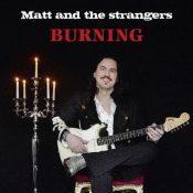 MATT AND THE STRANGERS: Live-Termine
